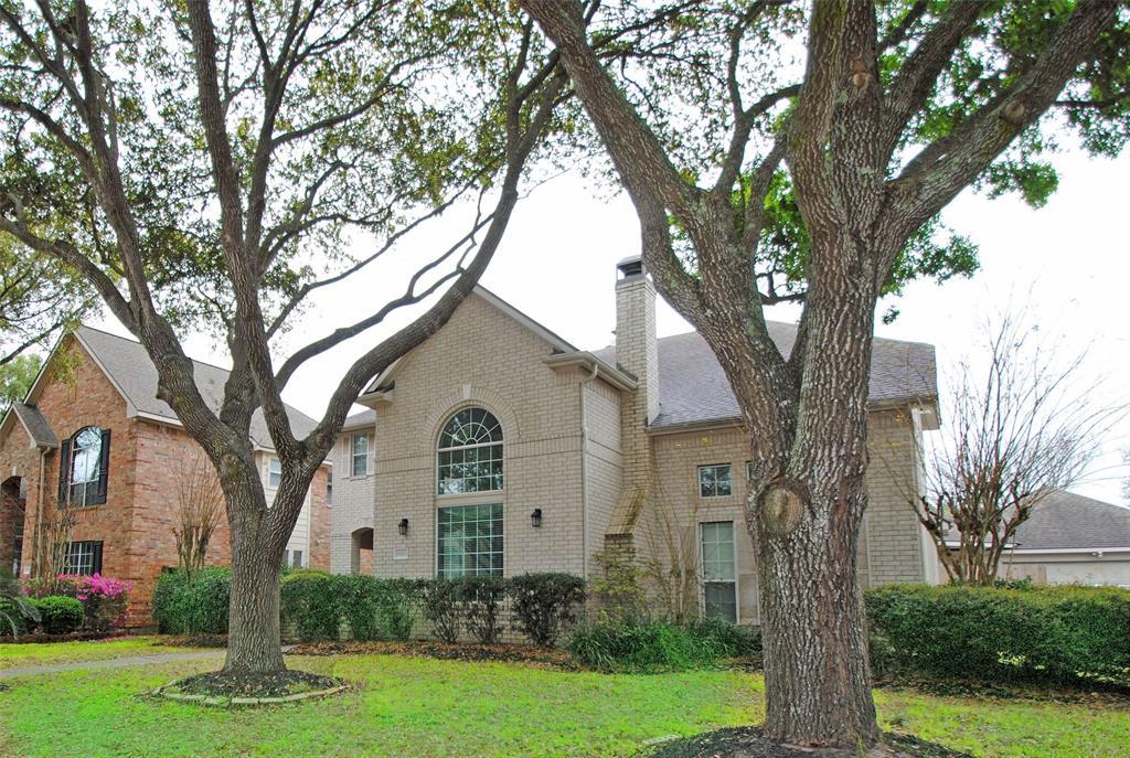 19203 Allview Lane, Houston, TX 77094