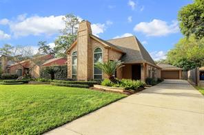 8324 Winningham, Spring Valley Village, TX, 77055