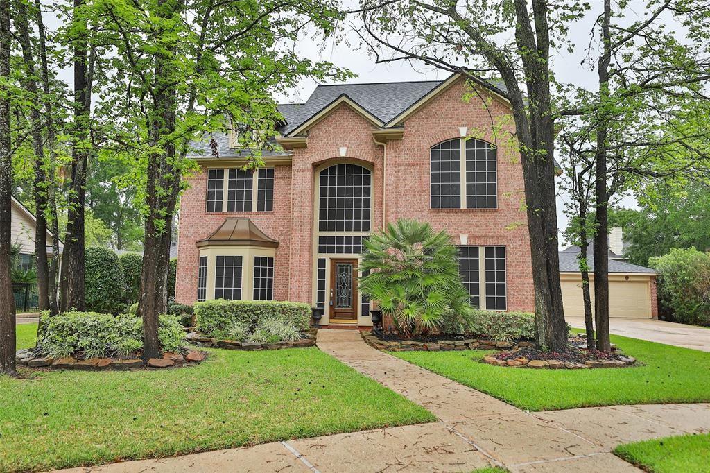 25506 Holly Springs Place, Spring, TX 77373