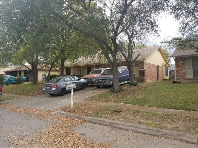 6814 Brookport, San Antonio, TX 78238