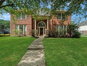 16407 Heather Bend Court, Houston, TX 77059