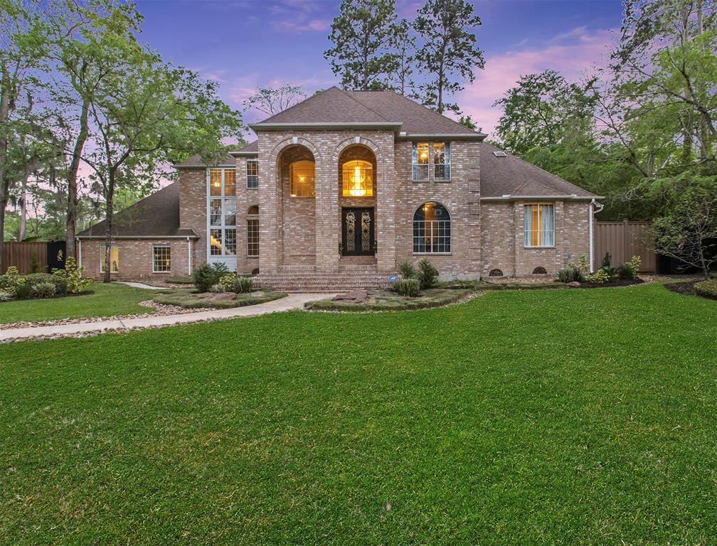 1803 Grand Valley Drive, Houston, TX 77090