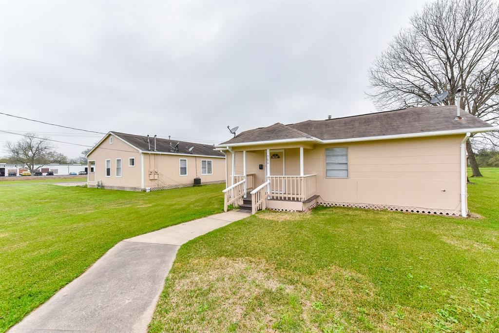 706 Cedar Bayou Road, Baytown, TX 77520