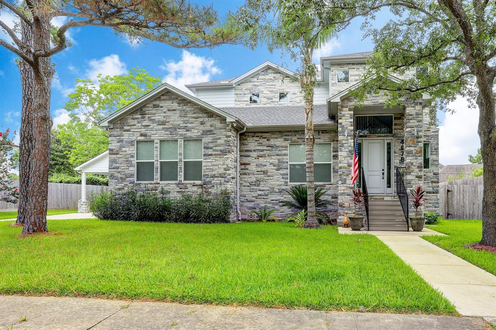 4978 Valkeith Drive, Houston, TX 77096
