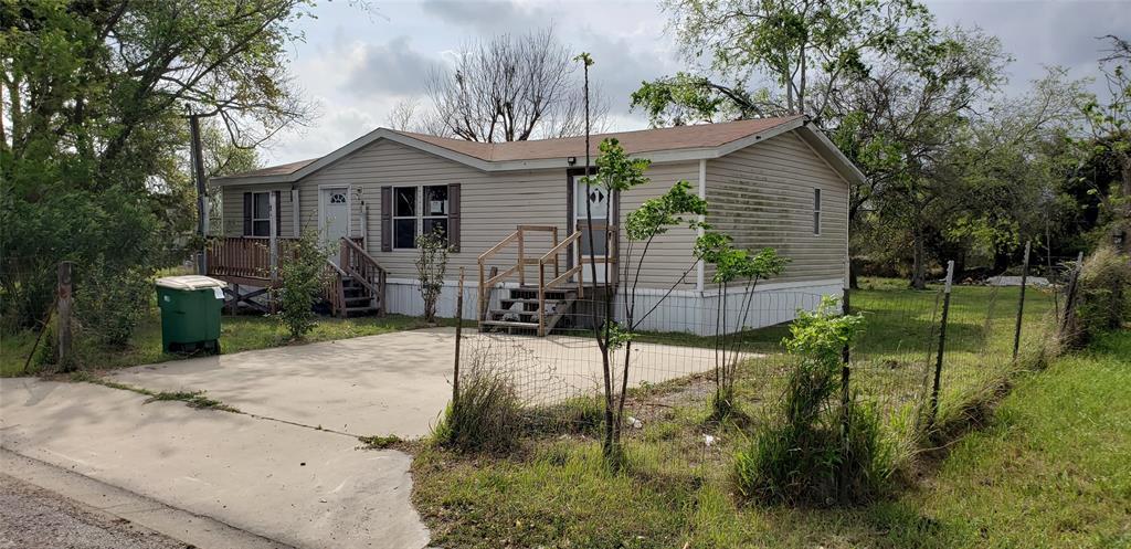 205 N Mantz Street, Victoria, TX 77901