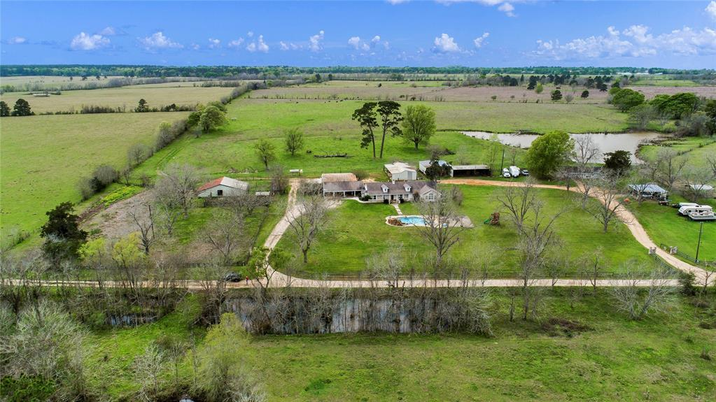 460 Dickens Ranch Road, Livingston, TX 77351