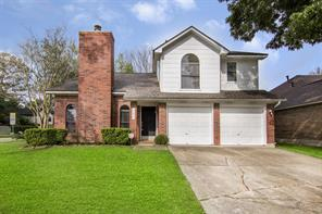 14650 Saint Cloud, Houston, TX, 77062