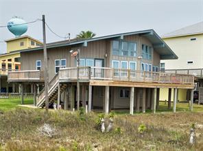 130 Detenbeck Avenue, Surfside Beach, TX 77541