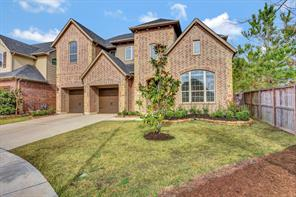 523 Arbor Point, Tomball, TX, 77362