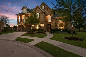 3203 Mystic Shadow Lane, Katy, TX 77494