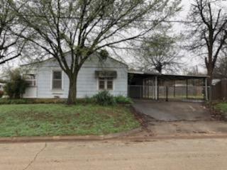 2400 Wedgewood Avenue, Wichita Falls, TX 76301