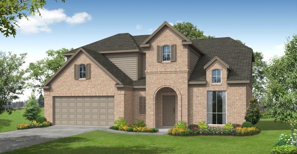 14511 Myers Drive, Houston, TX 77090