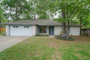 1998 Lake Creek, Houston, TX, 77339