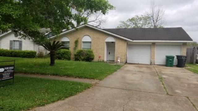 263 Woodson Road, Houston, TX 77060