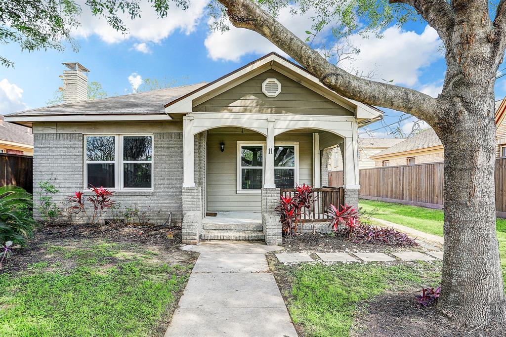 11 Delmar Street, Houston, TX 77011