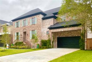 3715 Linkwood Drive, Houston, TX 77025