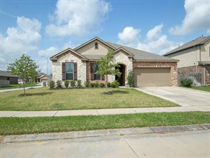 3616 Anzac Meadow, Pearland TX 77584