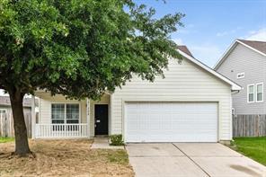 21302 Berry Ridge Lane, Tomball, TX 77375