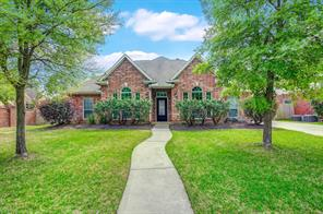 403 North Hill, Spring, TX, 77388