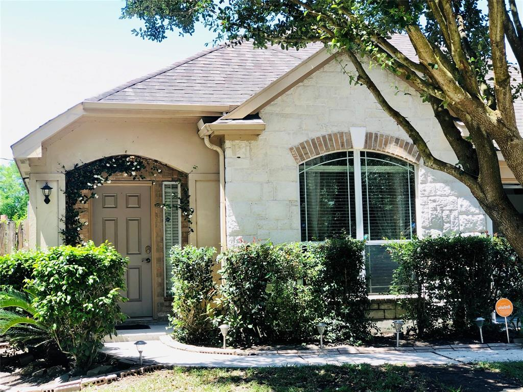 11942 Harristown Drive, Houston, TX 77047