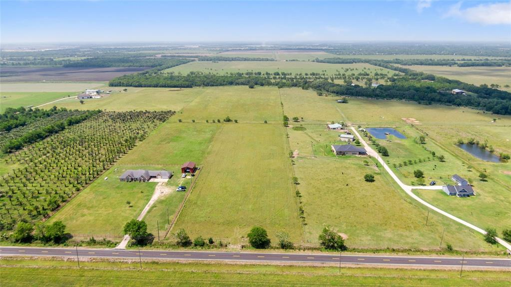 Come build your dream home on this gorgeous and cleared 20 acre property. Close enough to the city but far enough to have that country feel. Minutes away from 288 and short drive to Houston Medical Center and NRG stadium. Alvin ISD is building High school #4 and this property is zoned to the new Meridiana Elementary! Make your appointment today and come see the possibilites.
