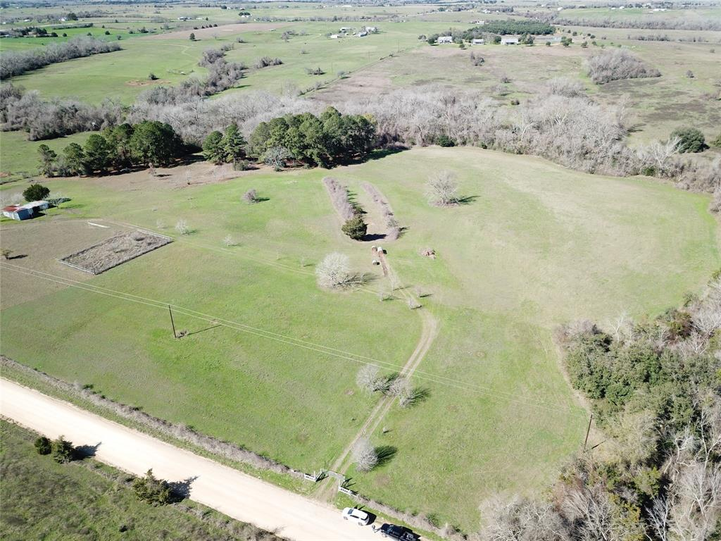 45.492 Rolling Acres with deep seasonal creek. Recreational, Weekend Home or Single Family Residential Possibilities. Areas on creek are heavily wooded. 55 miles from Houston. Outstanding asset with high future appreciation potential. Highly Desirable Estate Liquidation. Generational Texas Real Estate.