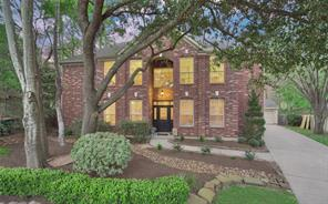 56 Twinberry, The Woodlands TX 77381