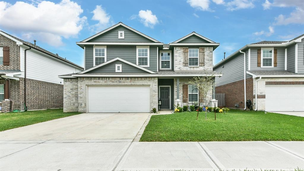 5411 Laura Lee Lane, Houston, TX 77504