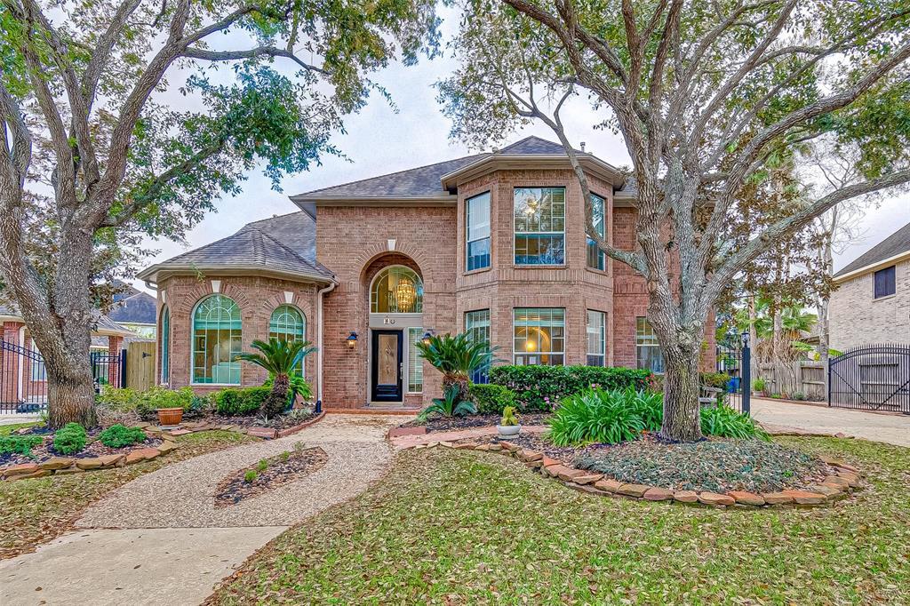 19507 Cloverstone Court, Houston, TX 77094