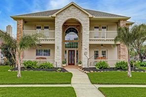 1406 Cottage Cove, Seabrook, TX, 77586