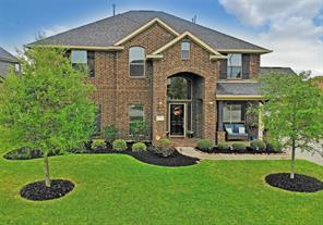 11126 Country Club Green, Tomball TX 77375