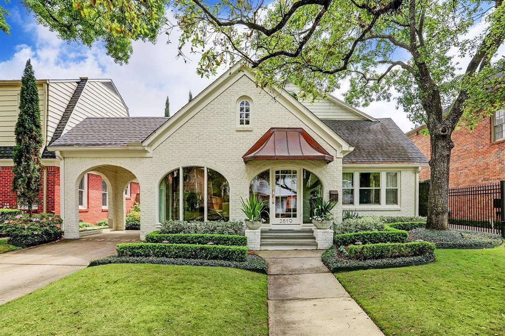 2819 Georgetown Street, Houston, TX 77005