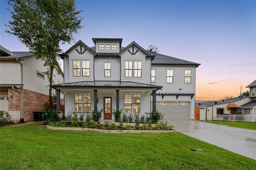 1237 Du Barry Lane, Houston, TX 77018
