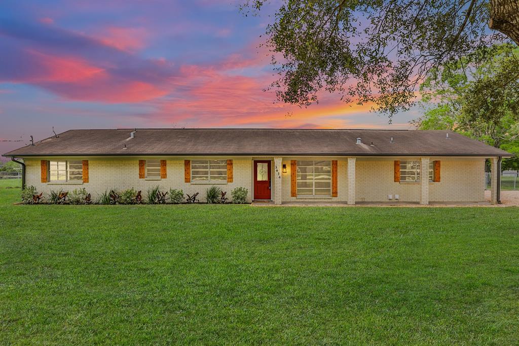 3634 Cark Street, Santa Fe, TX 77510