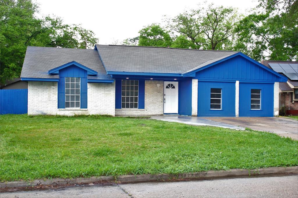 12911 Ciceter Road, Houston, TX 77039