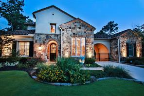54 S Shasta Bend Circle, The Woodlands, TX 77389