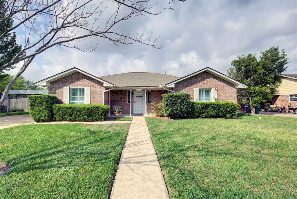 5203 Peach Creek Drive, Houston, TX 77017