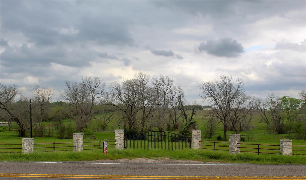 Come build your dream home or weekend get away while enjoying the bluebonnets on this beautiful 30+ acres with F.M. 1155 Road frontage. The property is located 7 miles north of Highway 290. This tract has rolling hills and a dry creek that meanders through the property. The property is currently being used for hay production and is fenced on three sides. It is also the perfect location for your horses or cattle. The wildlife is abundant on this track. So, come and enjoy all that Chappell Hill, Brenham, and surrounding areas have to offer!