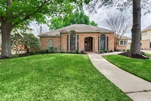 6411 Greenvale, Houston TX 77066