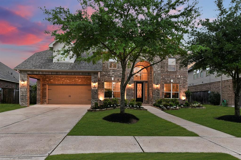 28514 Hunters Shore Drive, Katy, TX 77494