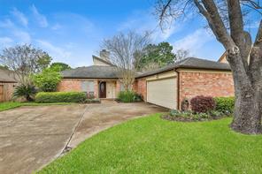 14806 Silver Sands Street, Houston, TX 77095