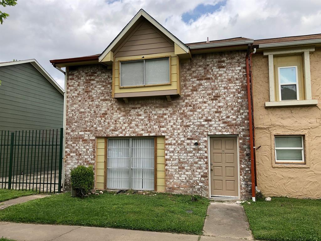 171 Casa Grande Drive, Houston, TX 77060