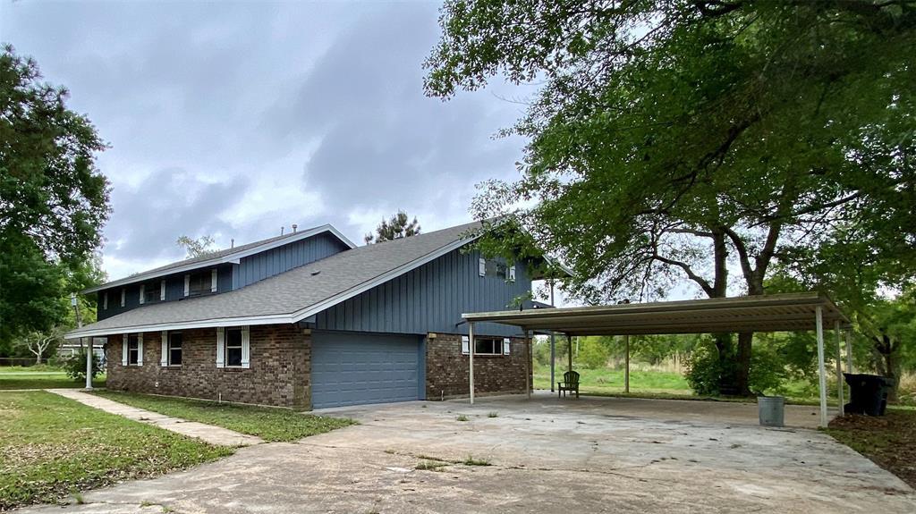 405 Katy Street, Bridge City, TX 77611