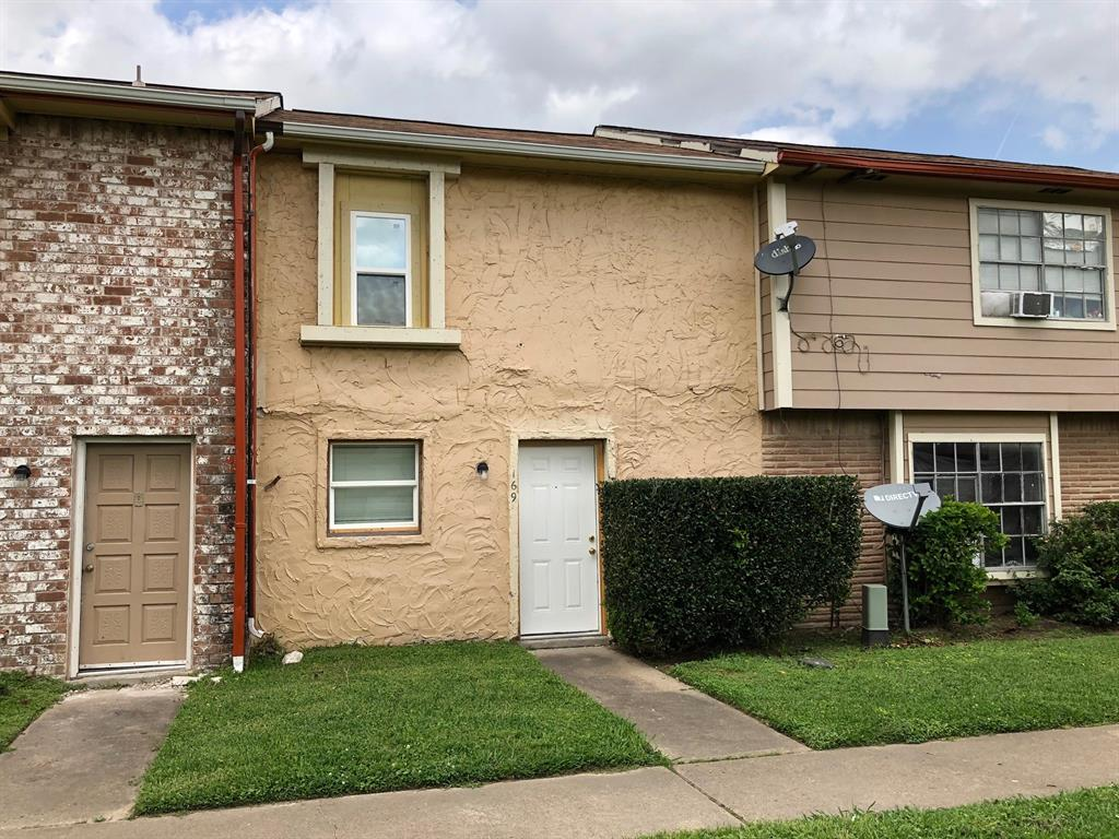 169 Casa Grande Drive, Houston, TX 77060