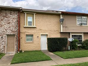 169 Casa Grande, Houston, TX, 77060