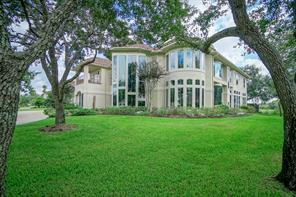 18823 Windsor Lakes Drive, Houston, TX 77094