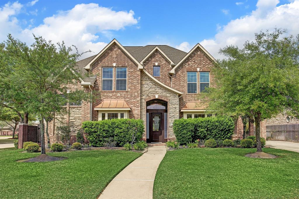 17218 Country Brook Lane, Houston, TX 77095