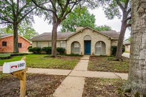 1007 Park Meadow, Katy, TX, 77450
