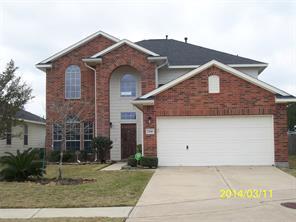 7106 Still Haven Drive, Richmond, TX 77407