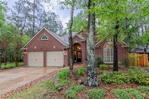 51 Bristol Oak, The Woodlands, TX, 77382